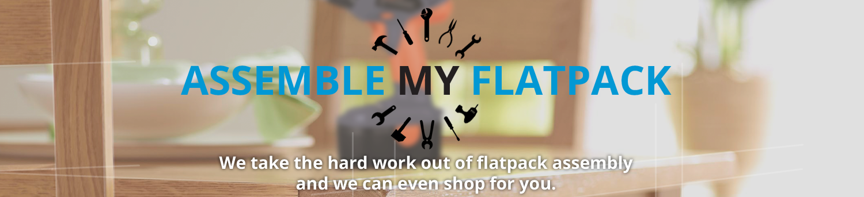 Assemble My Flatpack.